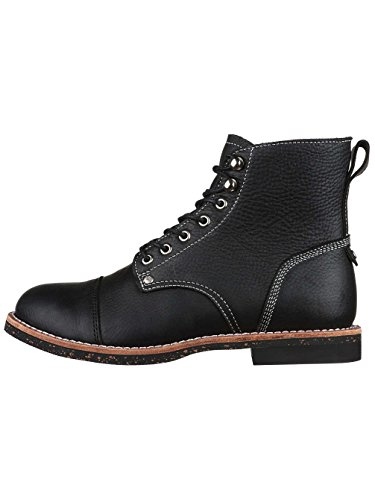 Dickies Homme Chaussures / Chaussures montantes Knoxville Noir