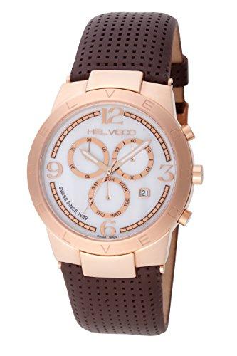 Helveco H01141YYA - Reloj color negro