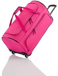 Travelite Basics Trolley Reisetasche Fresh Auf Rollen 70cm, In Sechs Farben Tote da viaggio, 71 cm