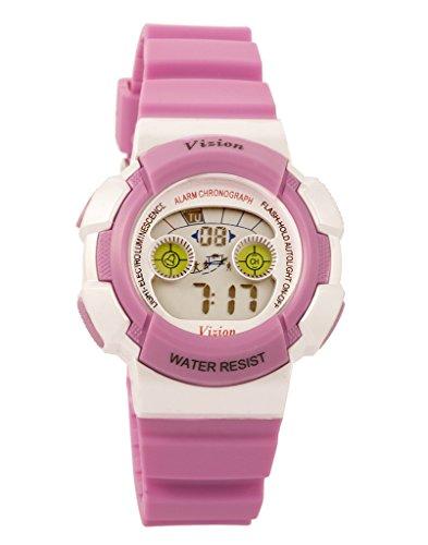Vizion 8540B-4  Digital Watch For Kids
