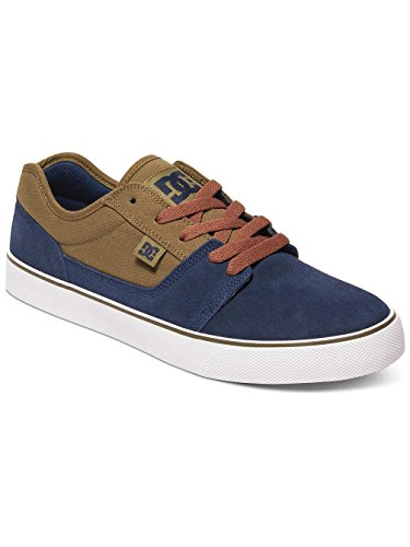 Herren Sneaker DC Tonik Sneakers Olive Night