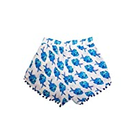 Biggdesign AnemosS Shorts, Women