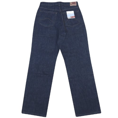 Mustang, Jeans, DA 532-3322-590 Inyo, stayblue [13276] Stayblue