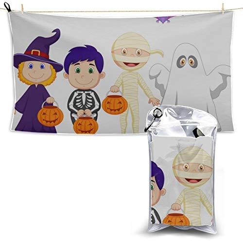 Am Besten Billige Und Einfache Kostüm - EIJODNL Halloween Kinder Kostüm Party Qualität