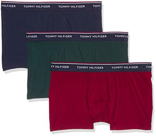 tommy-hilfiger-mens-trunk-3-pack-premium-essentials-boxer-briefs-multicolore-ponderosa-pine-pt-rhuba