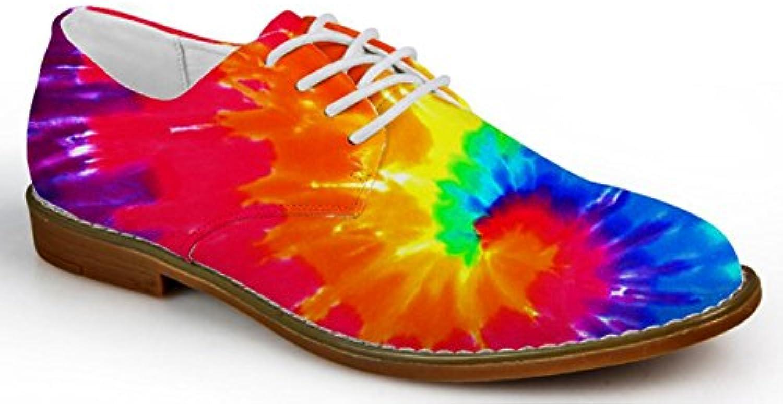 CYGG otoño e invierno nuevos zapatos ocasionales de los hombres de los hombres S Oxford suave en el extremo del... -