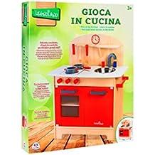 Amazon.it: cucina giocattolo legno ikea - 1 stella e più