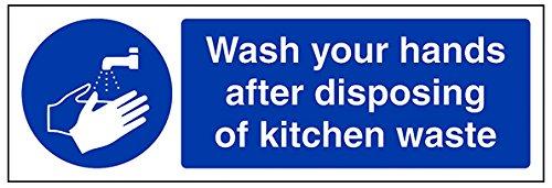 vsafety-44050-ax-s-obbligatoria-ristorazione-sign-autoadesivo-lavarsi-le-mani-dopo-lo-smaltimento-de
