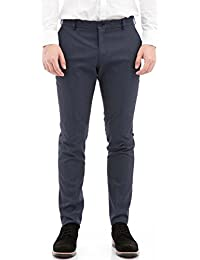 SELECTED - Herren slim fit hosen done jetrock trousers