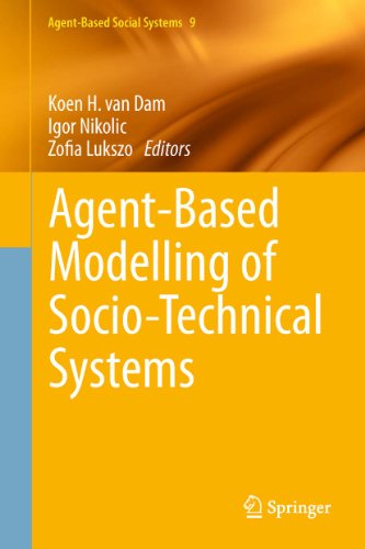 Agent-Based Modelling of Socio-Technical Systems (Agent-Based Social Systems Book 9) (English Edition)