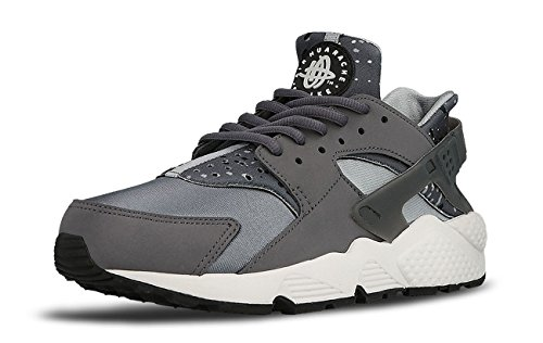 Nike 725076-005, Scarpe da Trail Running Donna Grigio