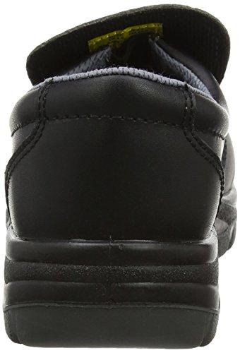 Safety Jogger X0600, Unisex - Erwachsene Arbeits & Sicherheitsschuhe S3 schwarz (blackBLKblack)