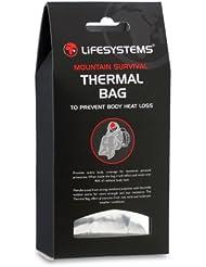 Lifesystems–Crema protectora solar para montaña térmico bolsa