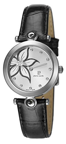 Pierre Cardin PC106402S01 Orologio da Polso da Donna, Analogico, Quarzo, Swiss Made