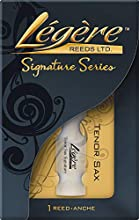 Anche de saxophone ténor Légère Signature, Force 3