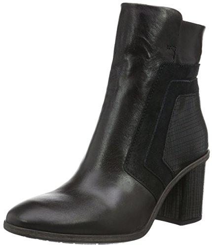 Mjus 270204-0102-6002, Bottes Classiques femme Noir - Noir