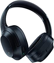 Razer Opus Active Noise Cancelling (ANC) Wireless Headphones: THX Audio, 25 Hr Battery, Compatible with Blueto