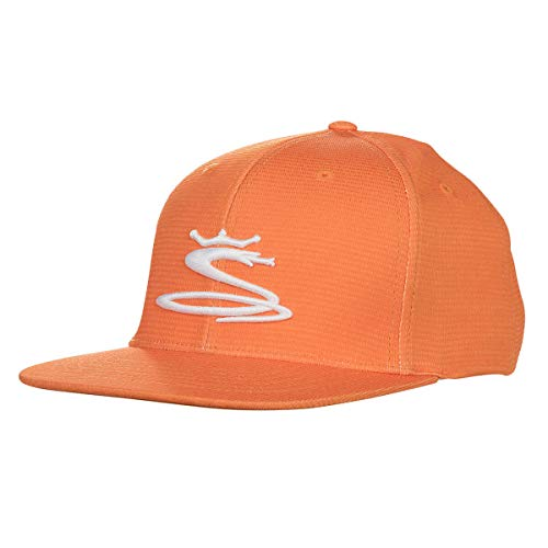 Cobra Unisexe Tour Serpent 110 Snapback - Vibrant Orange