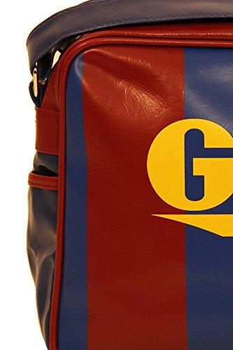 Gola Tracolla Redford Championship blu-rosso