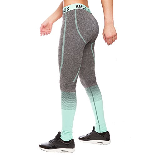 Leggings - Smilodox Seamless