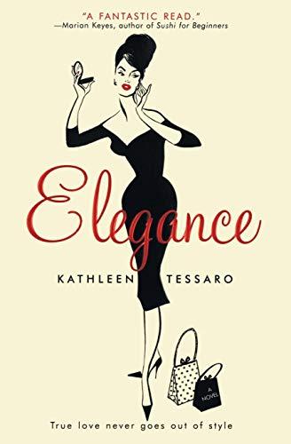 Elegance: A Novel