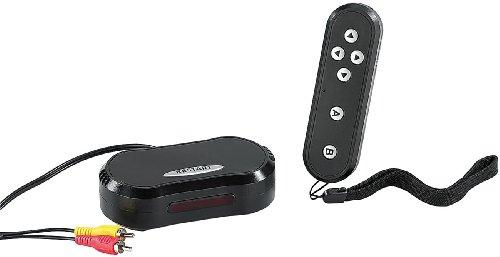 Preisvergleich Produktbild MGT Mobile Games Technology 20 in 1 TV-Spielekonsole mit kabellosem Bewegungs-Controller