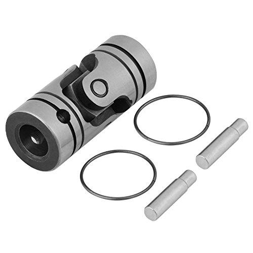 Cardán de Metal Acoplamiento de Articulación Conector de Eje para Coche Motor 16mm / 20mm (16mm)
