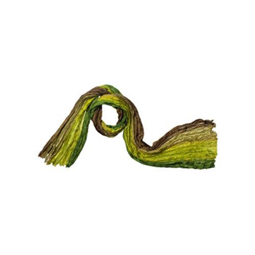 Note Schal olive