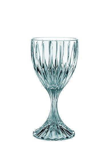 Spiegelau & Nachtmann, 4-teiliges Universal-Weinkelch-Set, Kristallglas, 280 ml, Prestige, 0093430-0