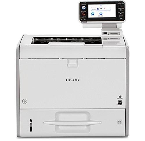 Ricoh SP 4520DN 1200 x 1200DPI A4 - Laser Printers (LED, 1200 x 1200 DPI, A4, 600 sheets, 40 ppm, Duplex printing)