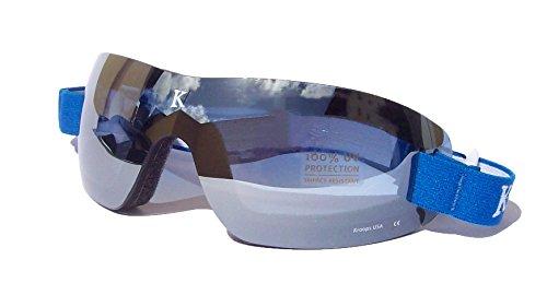 kroops Schutzbrille ik-91Fallschirmspringen Fallschirm Freien Fall Sport Brillen