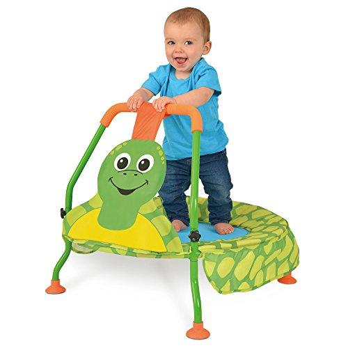Galt Toys 1004471 - Kindertrampolin Schildkröte