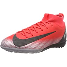 low priced 3e4aa bfeef Nike Jr Sperfly 6 Academy GS Cr7 Tf, Scarpe da Calcio Unisex – Bambini