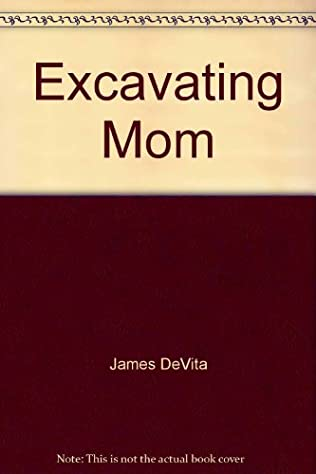 book cover of Excavating Mom
