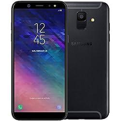 Samsung - SM-A600FN - Galaxy A6(2018) 3GB/32GB, Noir
