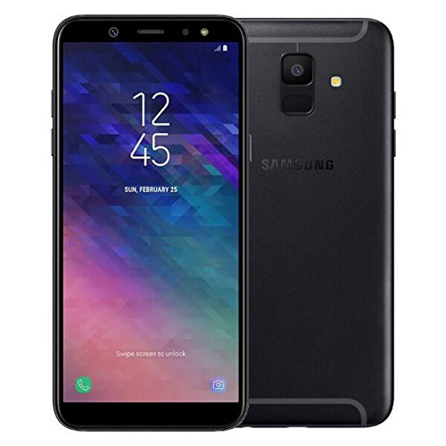 Samsung - SM-A600FN - Galaxy A6 (2018) 3 GB/32GB, No