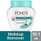 Ponds Deep Cleanser and Make Up Remover with Cucumber Extract - 10.1 Oz (Gesicht; Reiniger)