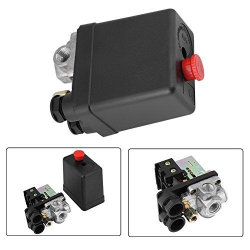 Interruptor del compresor de aire