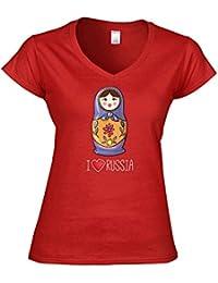 5544e41b51d5d Amazon.fr   LES POUPEES RUSSES - Vêtements techniques et spéciaux ...