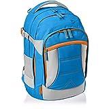 AmazonBasics - Mochila ergonómica, azul