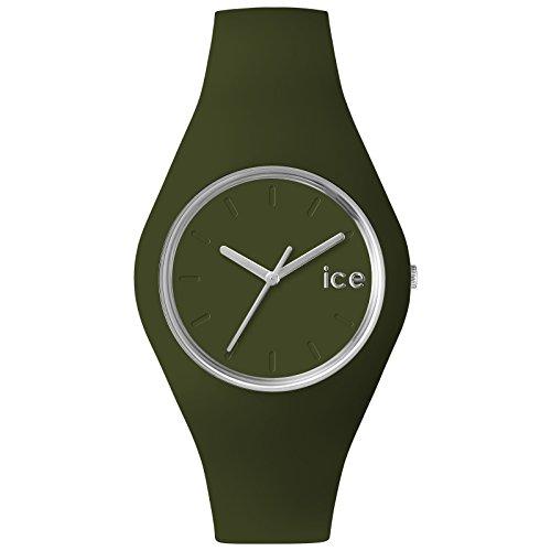 Ice-Watch Unisex Orologio da polso al quarzo in silicone Safari SP.Ice.Lod.U.S.15