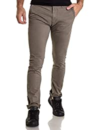 c0d3bfd184c Amazon.fr   Chino - PETROL INDUSTRIES   Pantalons   Homme   Vêtements