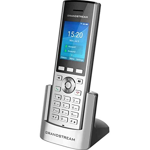 Grandstream WP820 Candy-Bar
