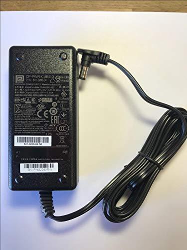 Ersatz für CP-PWR-Cube-3 341-0206-04 PSAA18U-480 48V 0,38A Netzteil -
