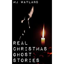 Real Christmas Ghost Stories