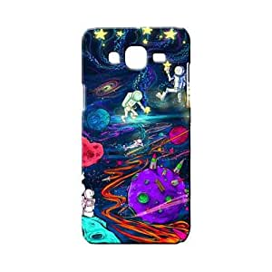 G-STAR Designer Printed Back case cover for Samsung Galaxy Grand 2 - G5591