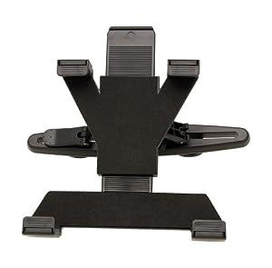 Lexibook MFA80 - Soporte de Coche para Tablet