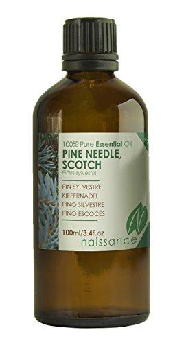 Naissance Pino Escocés - Aceite Esencial 100% Puro - 100ml