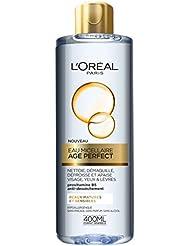 L'Oréal Paris Age Perfect Eau Micellaire pour Peaux Matures/Sensibles 400 ml