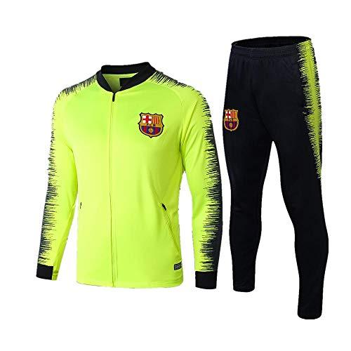 Club Manga Larga, Uniforme fútbol, Chaqueta Deportiva